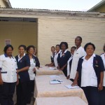 Home Based Carers assisted with registration