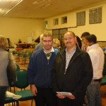 Robin Barnes & Harold Stemmet