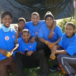 MSAT South Youth Day Soccer Event - 16 June 2012 046