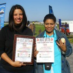 MSAT South Youth Day Soccer Event - 16 June 2012 071
