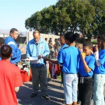 MSAT South Youth Day Soccer Event - 16 June 2012 073